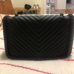 ALDO black cross body bag